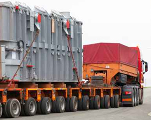 货物运输及进口清关
